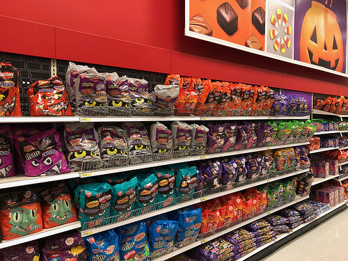 American Excess: Halloween