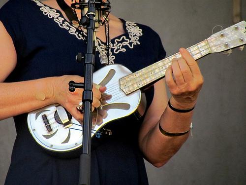 16 Del Ray Merlefest 2014 Wilkesboro NC 9262