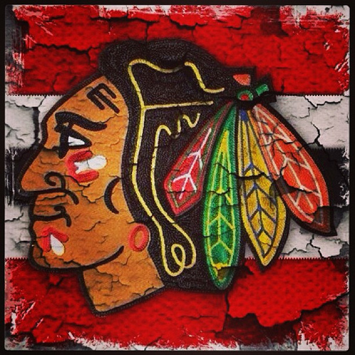 #chicago #chicagoblackhawks #blackhawks #winners #nhl